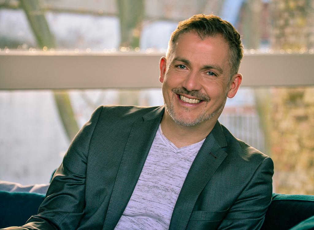 Michael Wilke Portrait